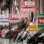 Rise in rental demand boosts buy-to-let market