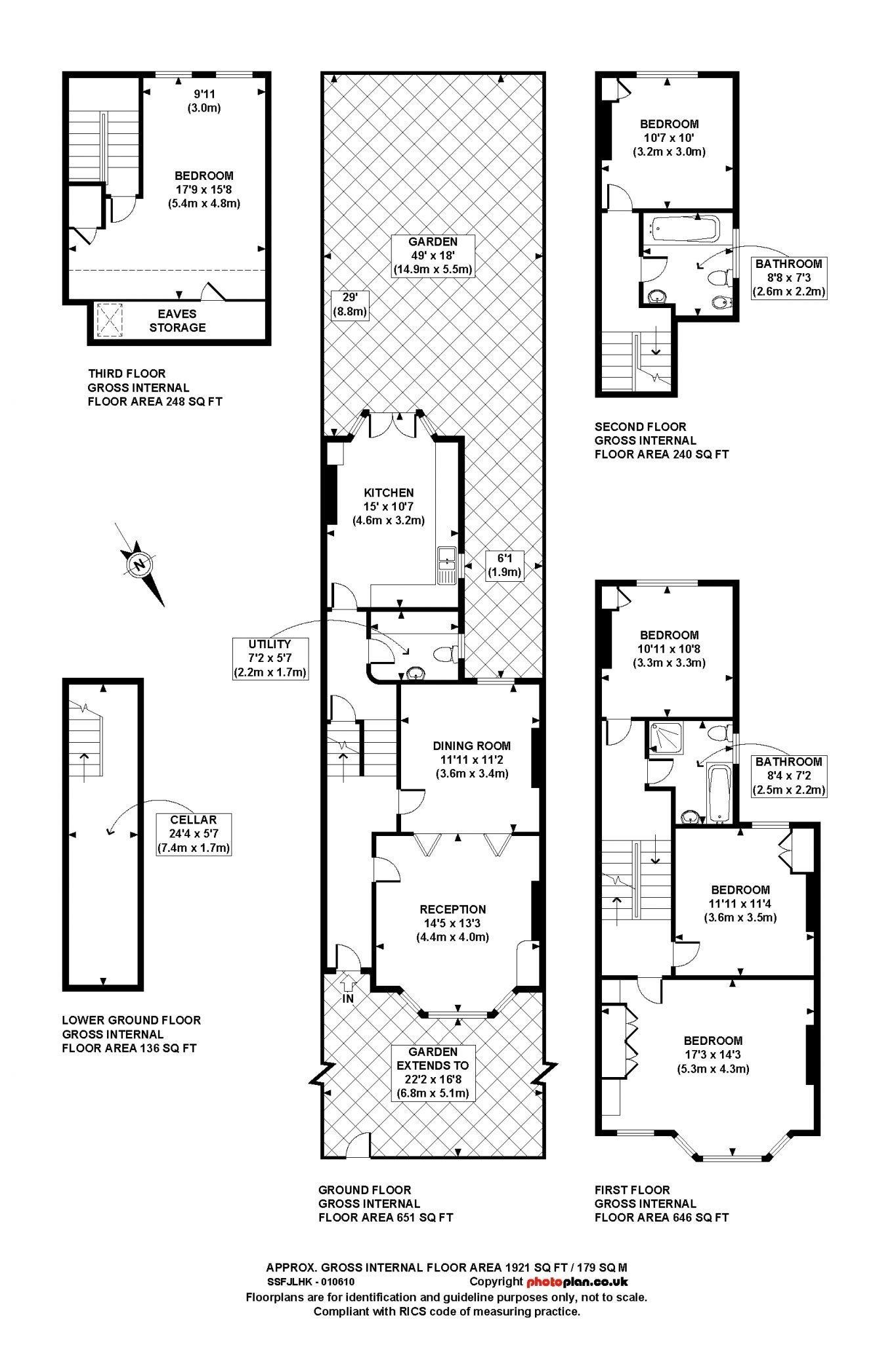 Property Floor Plans 3d Interactive Floorplans Photoplan