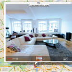 360 virtual tour and Google Maps integration our next generation property marketing