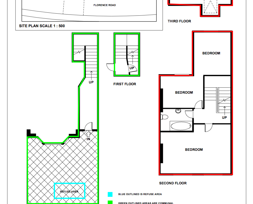 lease plan of the week 15th july 2011 photoplan property marketing. Black Bedroom Furniture Sets. Home Design Ideas