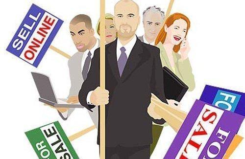 """Should the Internet """"Destroy"""" Estate Agents?"""