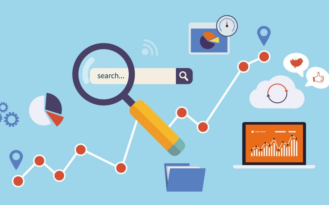 Online Estate Agents Urged to Reconsider SEO Strategies