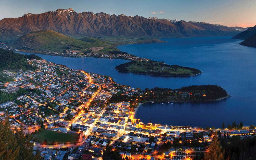 New Zealand Estate Agents Hit Back at TV Stereotyping