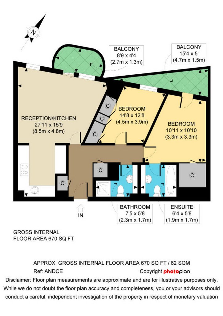 Photoplan packages property marketing experts for Photo plan