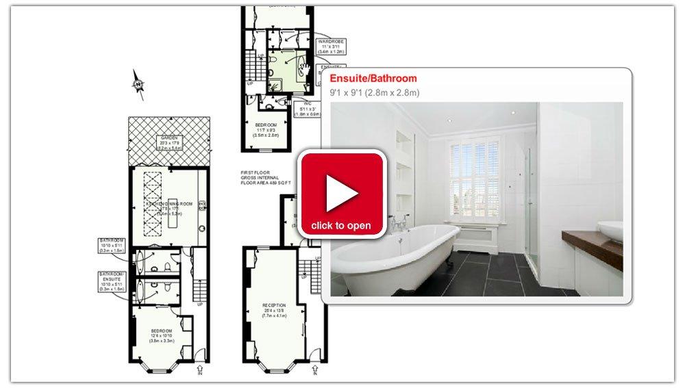 3d interactive floor plans we create stunning 3d floor for Interactive floor plans