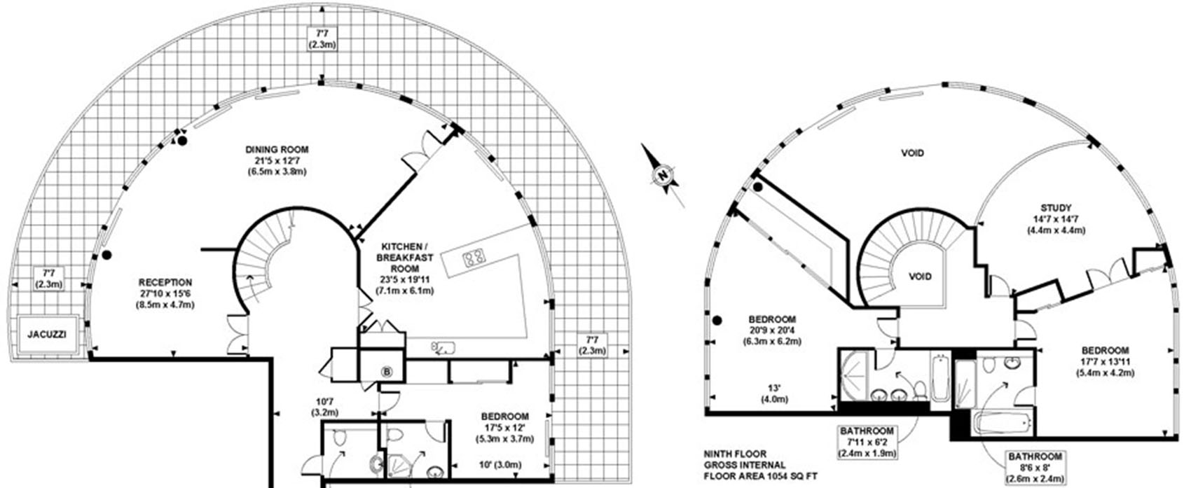 Photoplan floor plans for property professionals for Photo plan