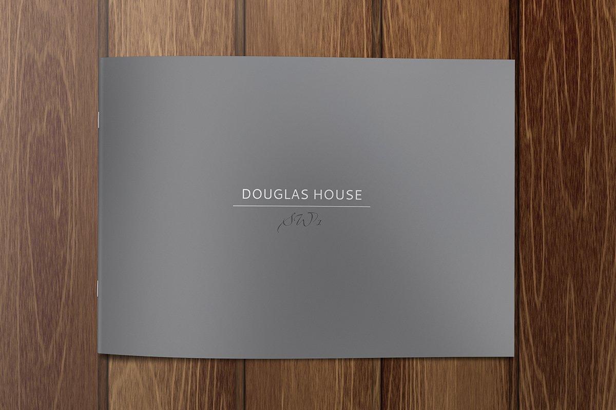 DouglasHouse