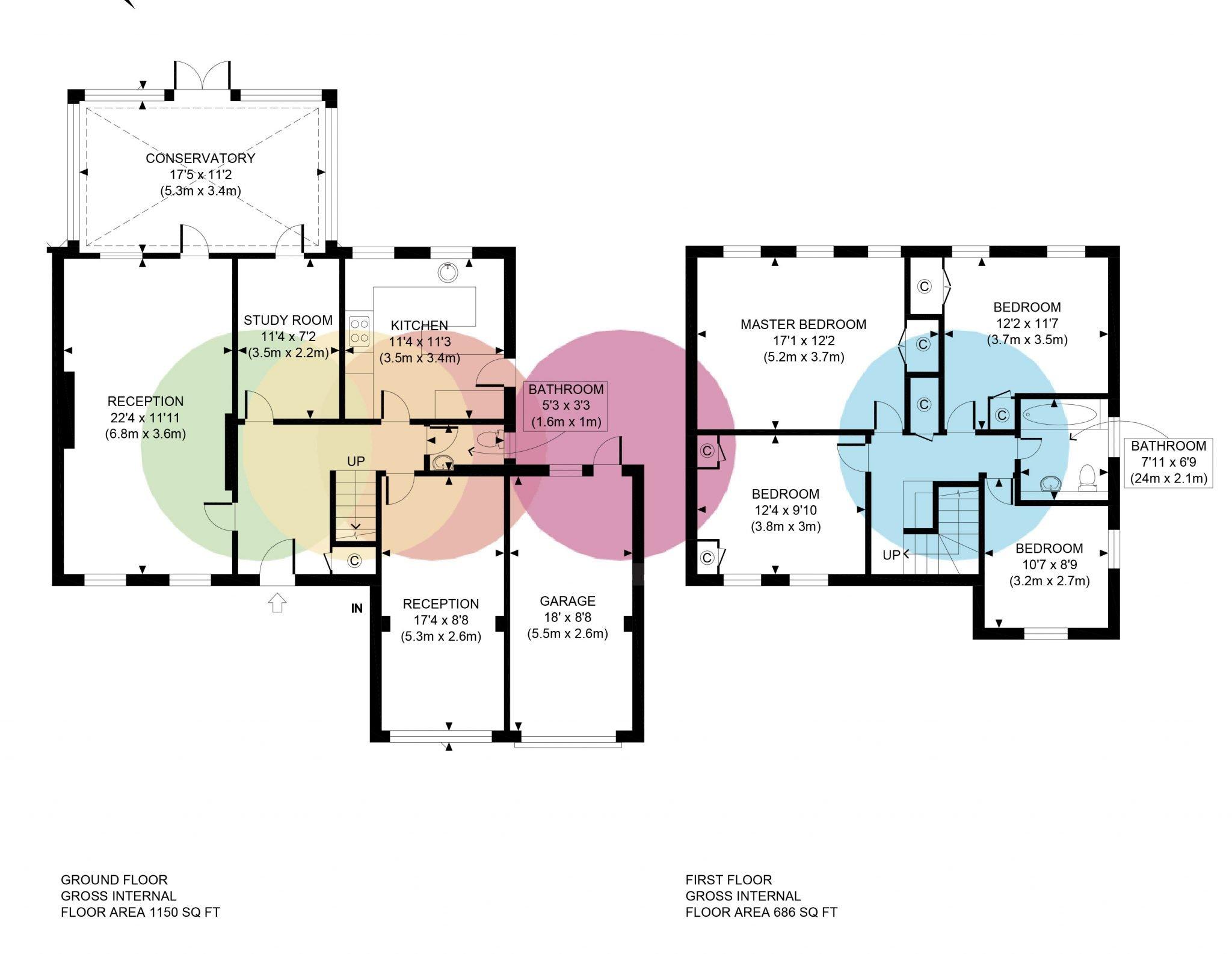 Property Floor Plans Lease Plans Interactive Floorplans