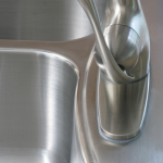 Stainless by Miheco via Flickr under CC license