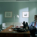 Controversial London Property Video Evokes American Psycho
