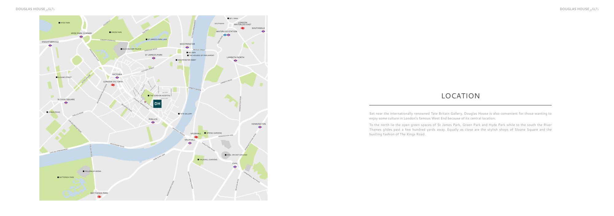 Photoplan Property Brochure Design London Expert