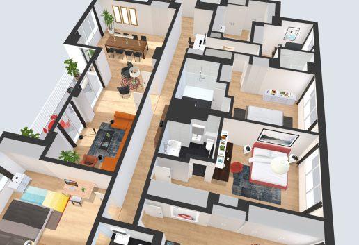 Interactive floor plans we create stunning interactive for Interactive floor plan map