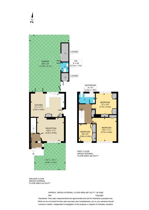 The photoplan package photos and floorplans for Photo plan