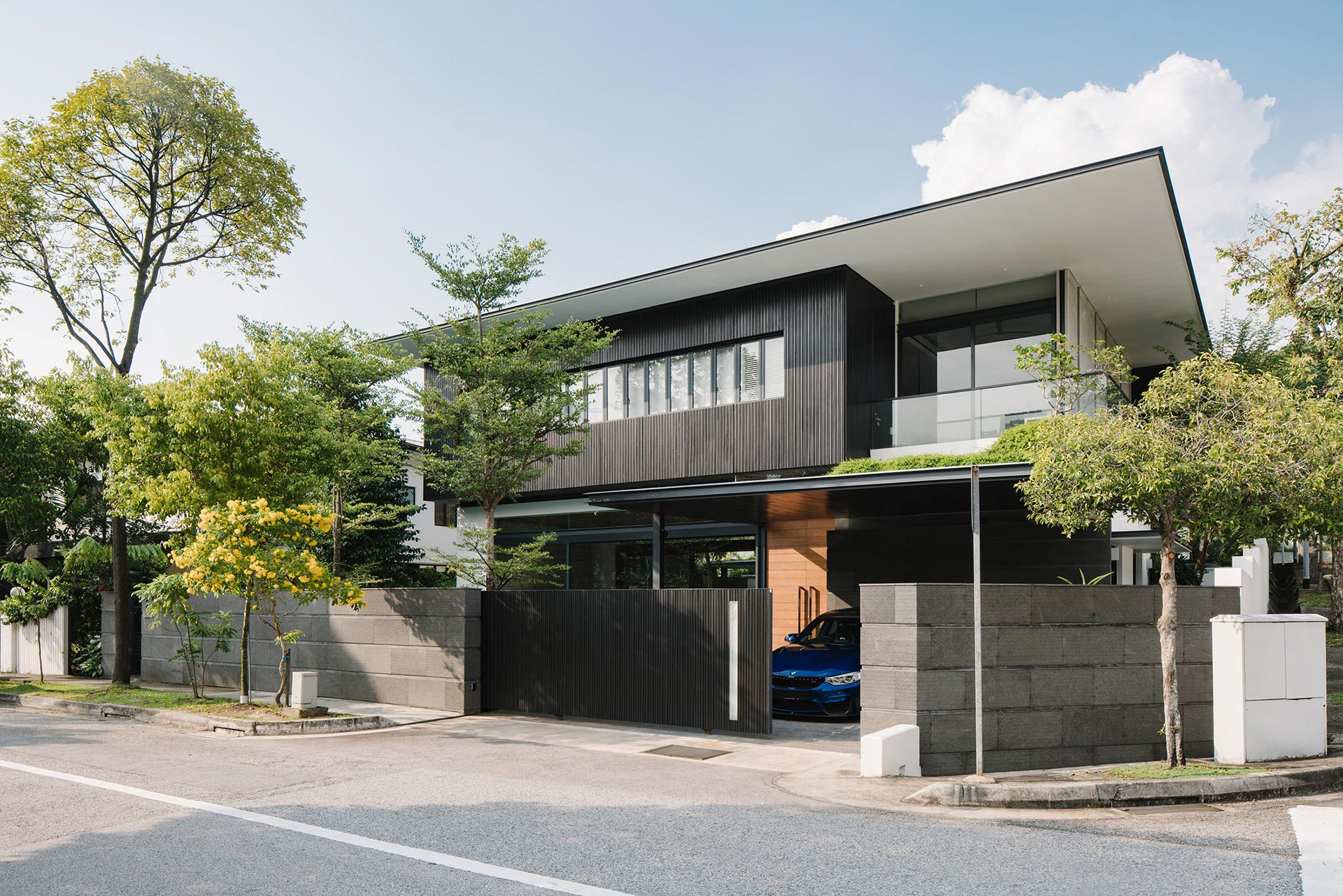 Rem house